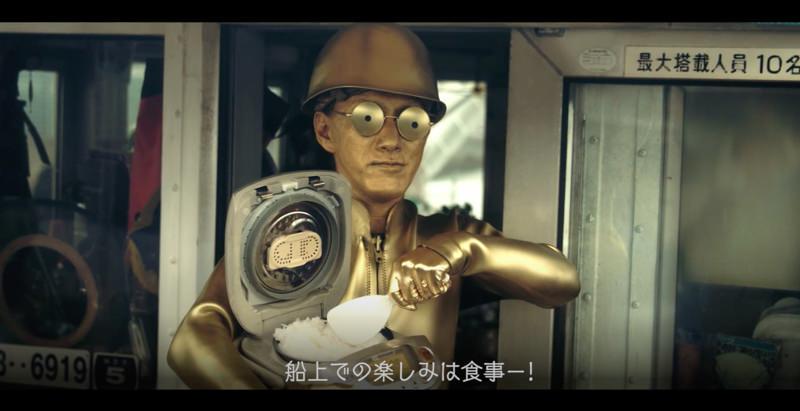 吉田法史さん