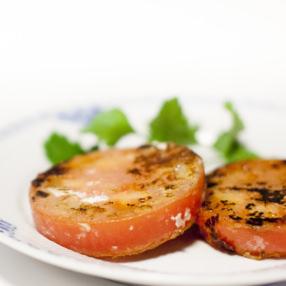 トマトステーキ