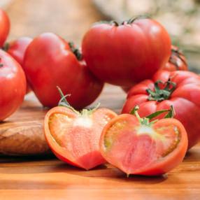 恋多きトマトジュースのイメージ
